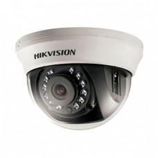 DS-2CE56D0T-IRMMF (2.8 мм) Hikvision 2.0 Мп Turbo HD видеокамера