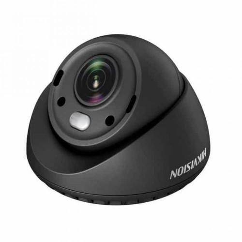 DS-2CS58C2T-ITS/F (2.1 мм) Hikvision 1 Мп компактная HDTVI камера с ИК-подсветкой