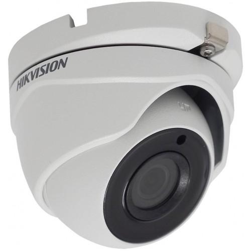 DS-2CE56H0T-ITMF (2.8 мм) Hikvision 5 Мп Turbo HD видеокамера