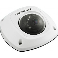 DS-2CE56D8T-IRS (2.8 мм) Hikvision 2 Мп Ultra-Low Light Turbo HD видеокамера