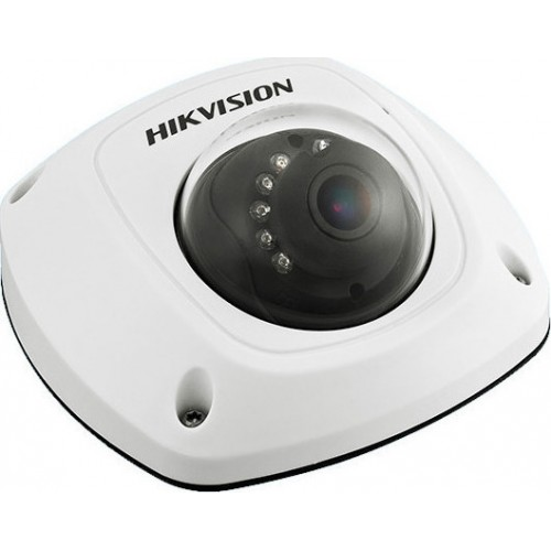 DS-2CE56D8T-IRS (2.8 мм) Hikvision 2 Мп Ultra-Low Light Turbo HD видеокамера