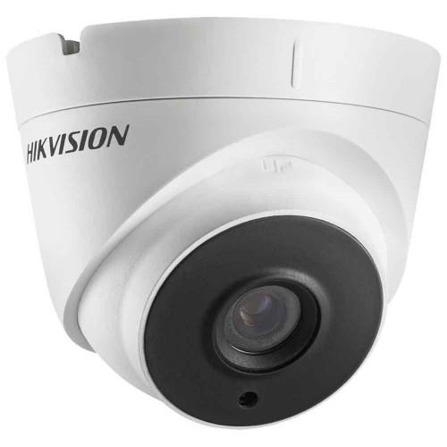 DS-2CE56D8T-IT3E (2.8 мм) Hikvision 2 Мп Ultra-Low Light PoC видеокамера