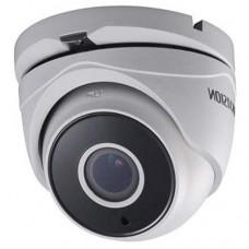 DS-2CE56D8T-IT3ZE (2.8-12) Hikvision 2.0 Мп Turbo HD видеокамера