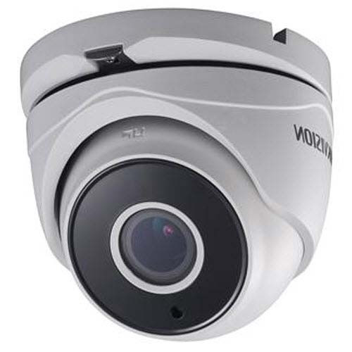 DS-2CE56D8T-IT3ZE (2.8-12) Hikvision 2.0 Мп Turbo HD видеокамера