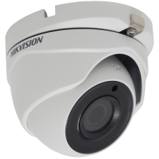 DS-2CE56D8T-ITME (2.8 мм) Hikvision 2 Мп Ultra-Low Light PoC видеокамера