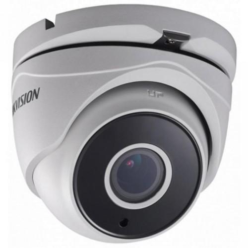 DS-2CE56F1T-ITM (2.8 мм) Hikvision 3.0 Мп Turbo HD видеокамера