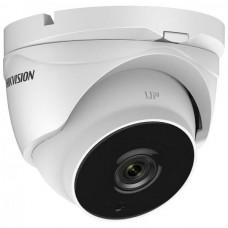 DS-2CE56F7T-ITM Hikvision 3.0 Мп Turbo HD видеокамера (2.8 мм)