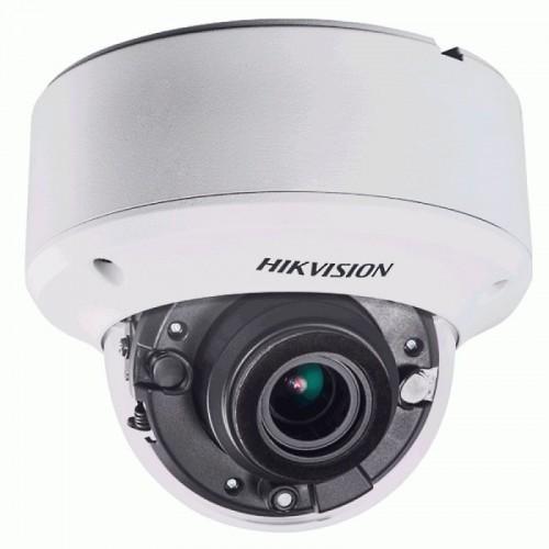 DS-2CE56F7T-VPIT3Z Hikvision 3.0 Мп Turbo HD видеокамера