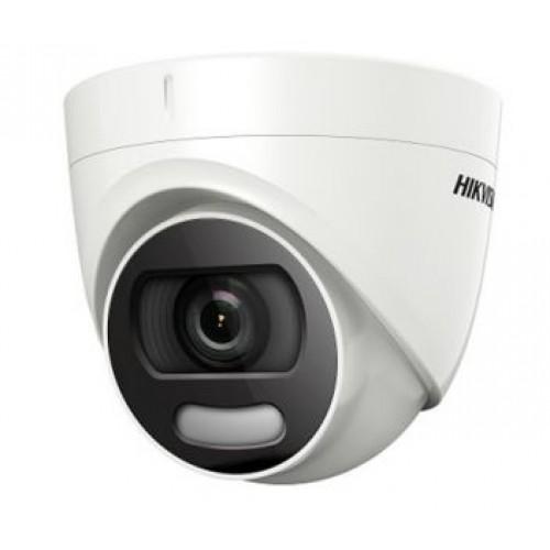 DS-2CE72DFT-F (3.6 мм) Hikvision 2 Мп ColorVu Turbo HD видеокамера
