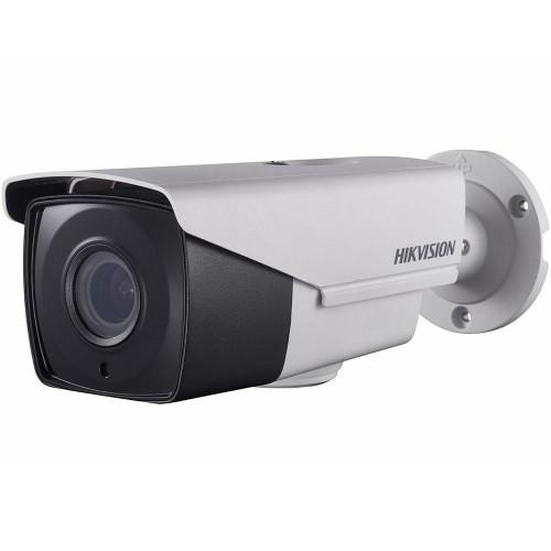 DS-2CE16D8T-IT3ZE Hikvision 2 Мп Ultra-Low Light PoC видеокамера
