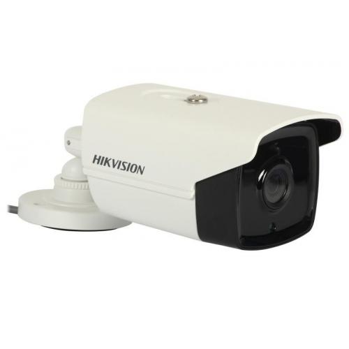 DS-2CE16D8T-IT5E (3.6 мм) Hikvision 2 Мп Ultra-Low Light PoC HD видеокамера